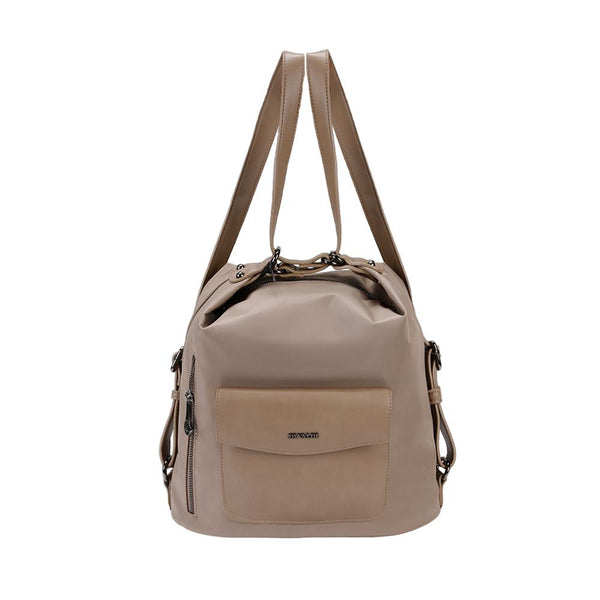 2 in 1 Marlena BAG/ BACKPACK