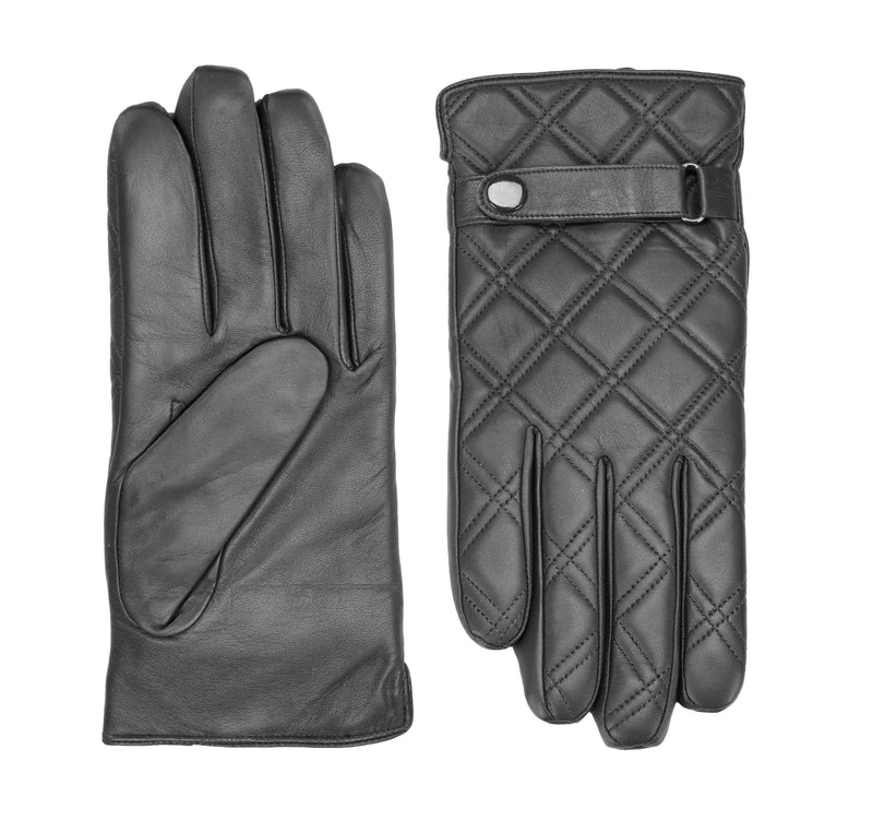 Firenze leather gloves