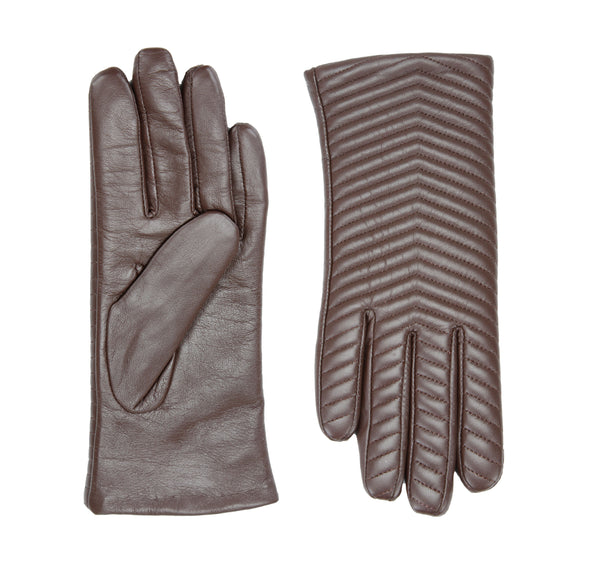 Florenza leather gloves