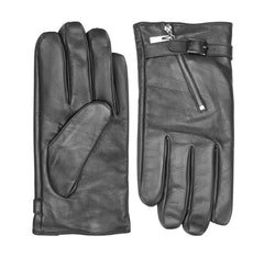 Franco leather gloves