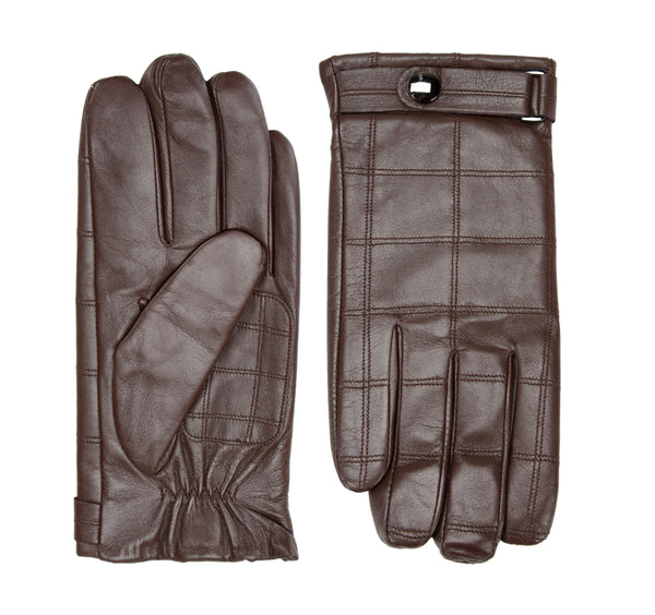 Galileo leather gloves