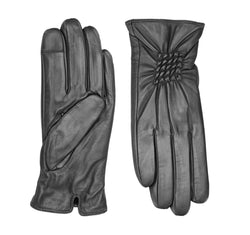 Lucia leather gloves