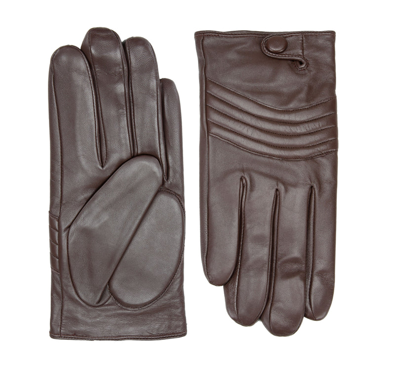 Mateo leather gloves