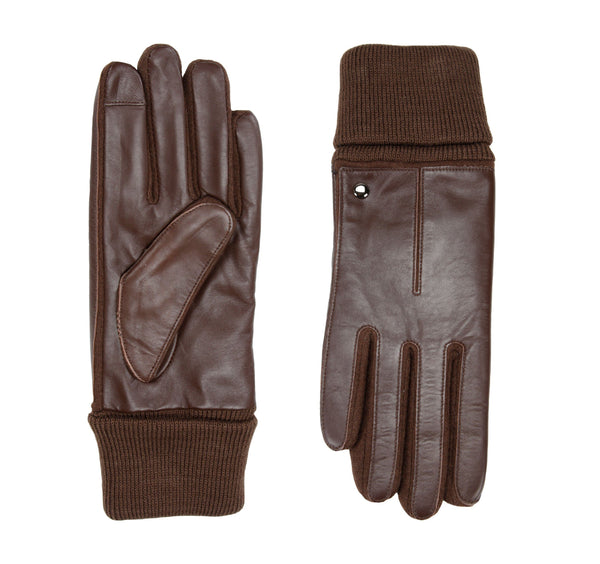 ROSA LEATHER GLOVES