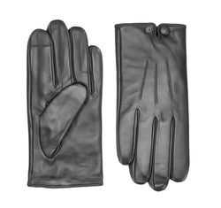 STEFANO LEATHER GLOVES