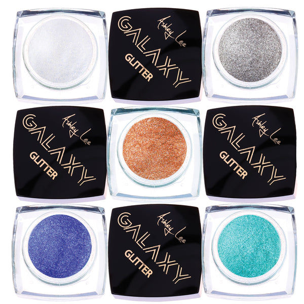 Cosmos Galaxy Glitter Set