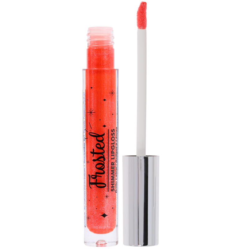 Frosted Shimmer Lipgloss