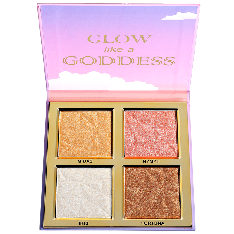 Aurora Goddess Highlighter Kit