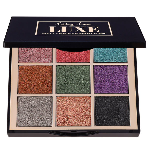 Jewels Palette - LUXE Glitter Eyeshadow
