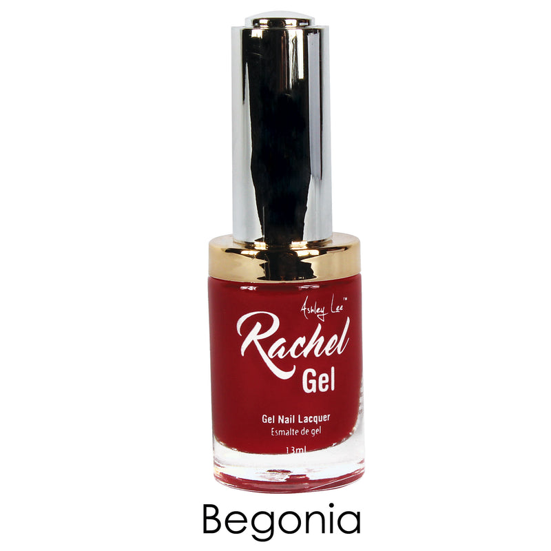 Rachel Gel Lacquer Garden Collection