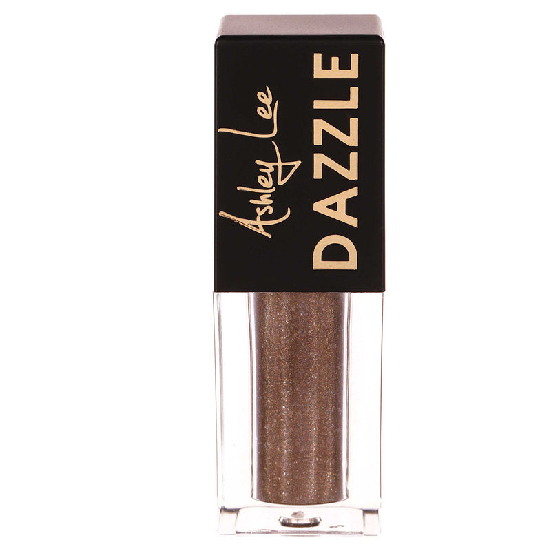 Brilliant Black - Dazzle Liquid Glitter