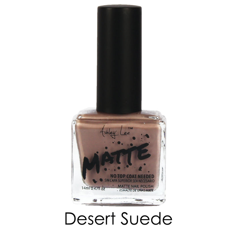 Ashley Lee Matte Collection
