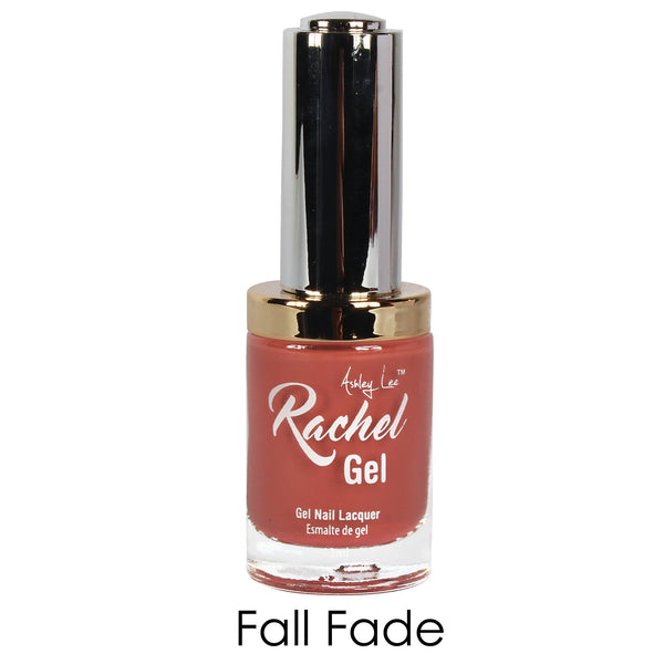 Rachel Gel Lacquer Sunshine Collection