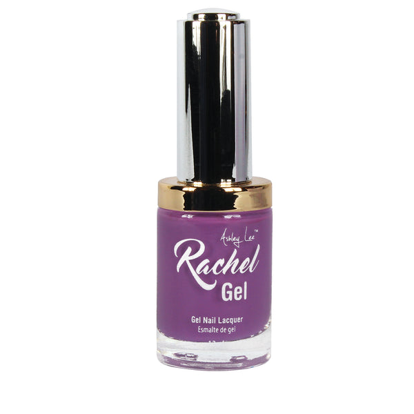 Rachel Gel Lacquer Lavender Collection