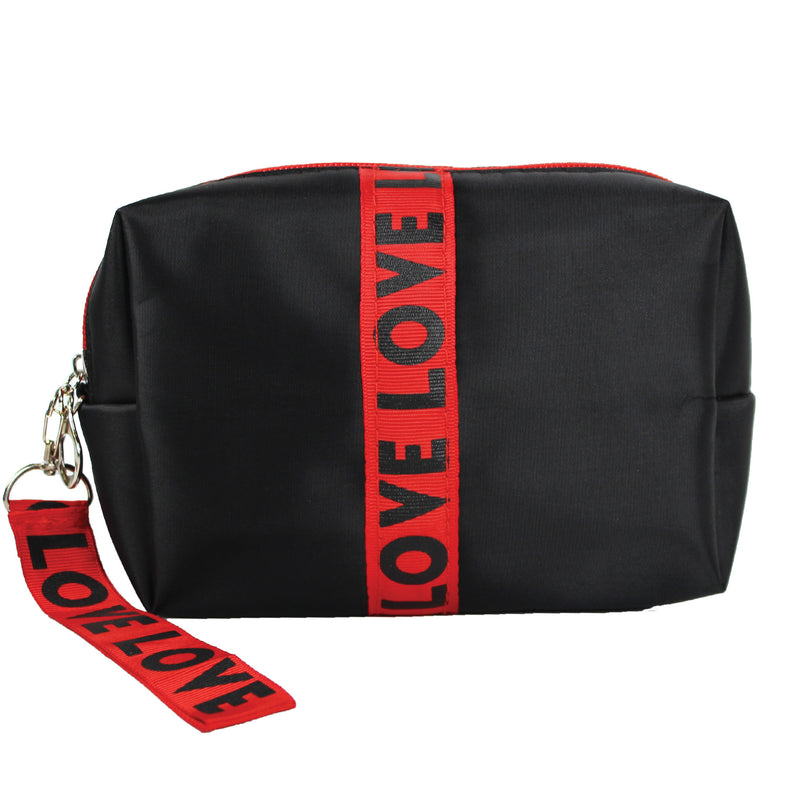 LOVE - Cosmetic Bag