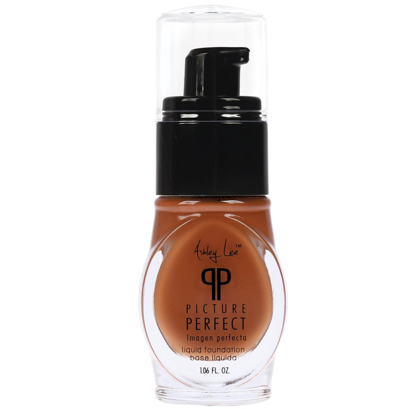 Picture Perfect Liquid Foundation
