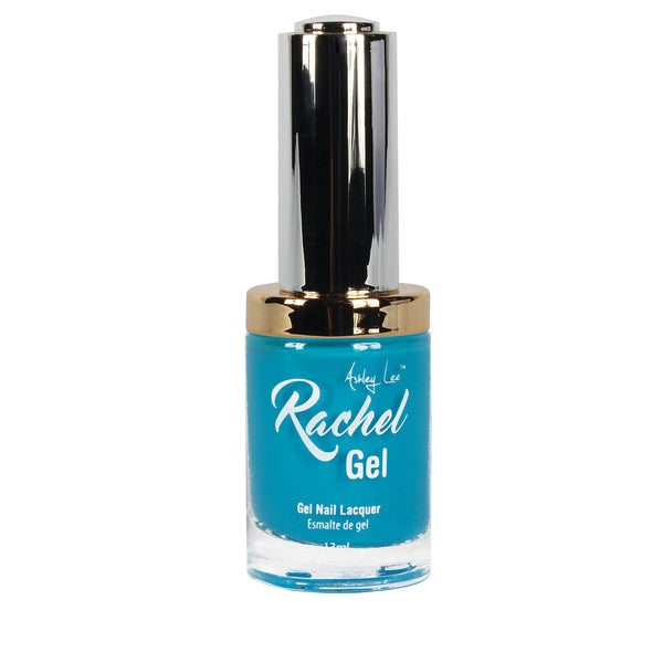Rachel Gel Lacquer Sapphire Collection