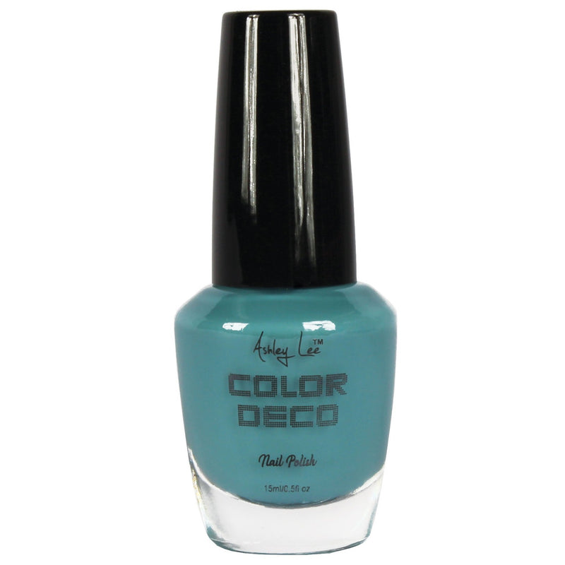 Ashley Lee Color Deco Macaron Collection