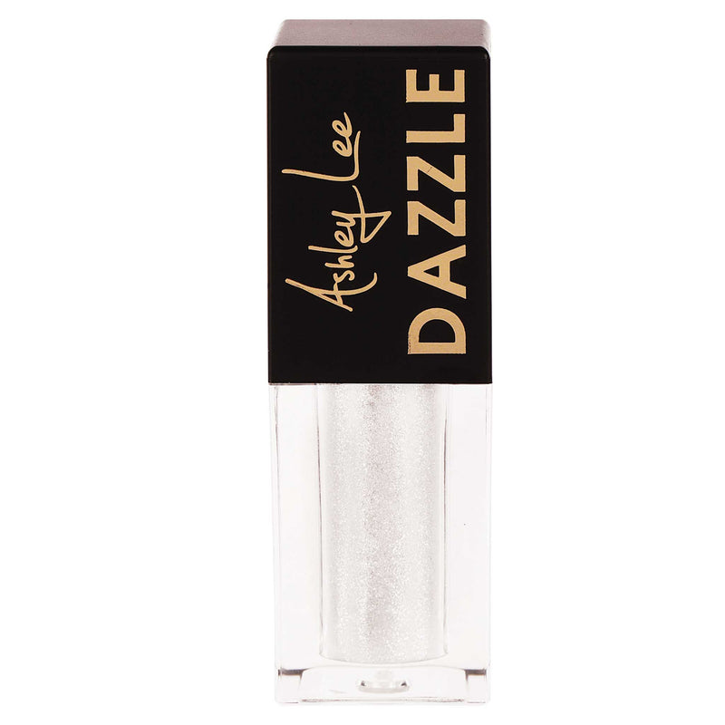 Winter White - Dazzle Liquid Glitter