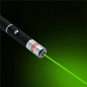 Green Laser Pointer (532nm) (1mW)