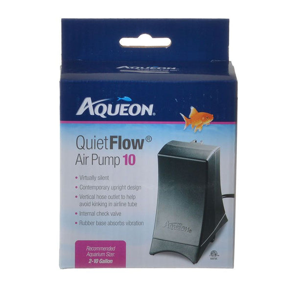 Aqueon QuietFlow Air Pump