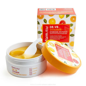 DR‐V8 VITAMIN HYDROGEL EYE PATCH - MSTOREBUY