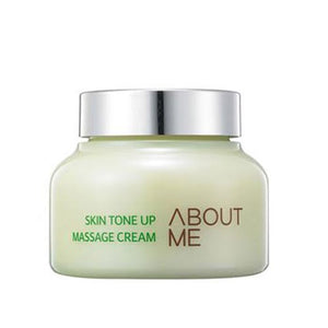 [ABOUT ME] SKIN TONE UP MASSAGE CREAM 150ml