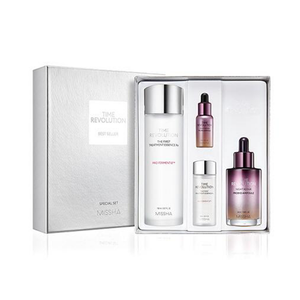 [MISSHA] TIME REVOLUTION BEST SELLER SPECIAL SET 2