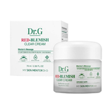 [DOCTOR.G] RED BLEMISH CLEAR SOOTHING CREAM 70ML