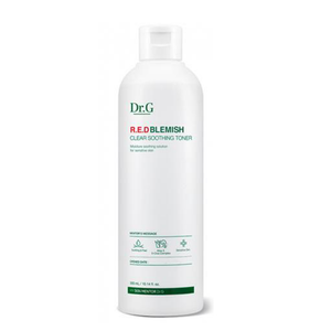 [DOCTOR.G] RED BLEMISH SOOTHING TONER 300ML
