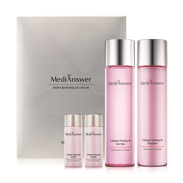 MEDIANSWER Collagen Firming Up Set