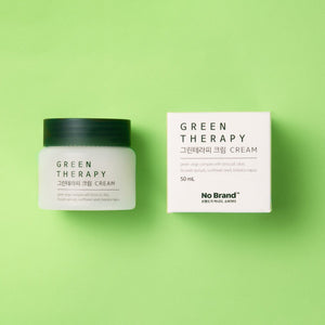 NO BRAND GREEN THERAPY 2SET