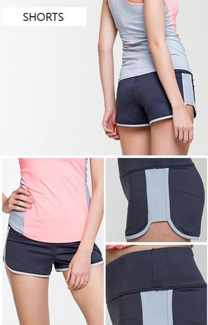 ATA Technical Active Wear Set (7 Units) [ATA 테크니컬 액티브 웨어 세트]