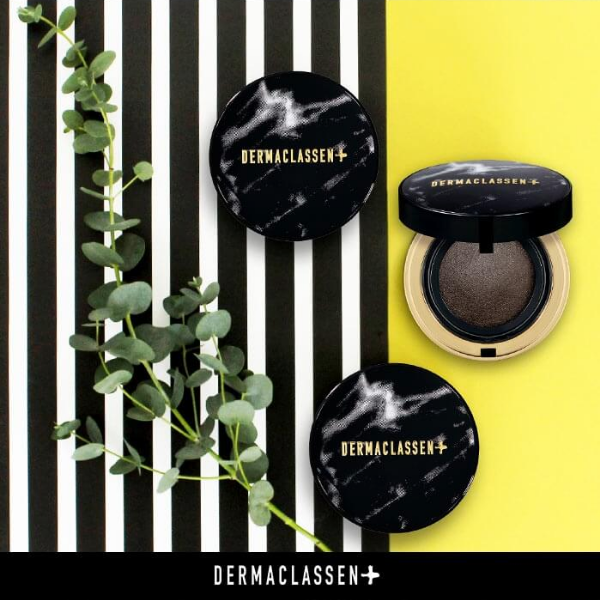 DERMA CLASSEN REAL HAIR COVER CUSHION