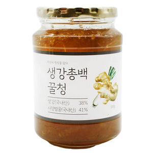 Korean Honey Ginger Tea 500g