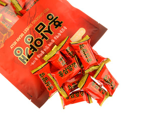 Il Kwang Red Ginseng Sweet Bean Jelly 250G [일광 홍삼 양갱]