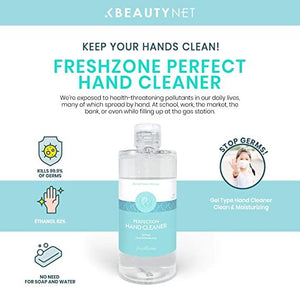 PERFECTION HAND CLEANER SET (27ml, 50ml, 100ml, 300ml, 500ml) - MSTOREBUY