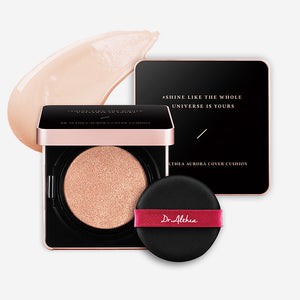 DR. ALTHEA AURORA COVER CUSHION - BLACK EDITION