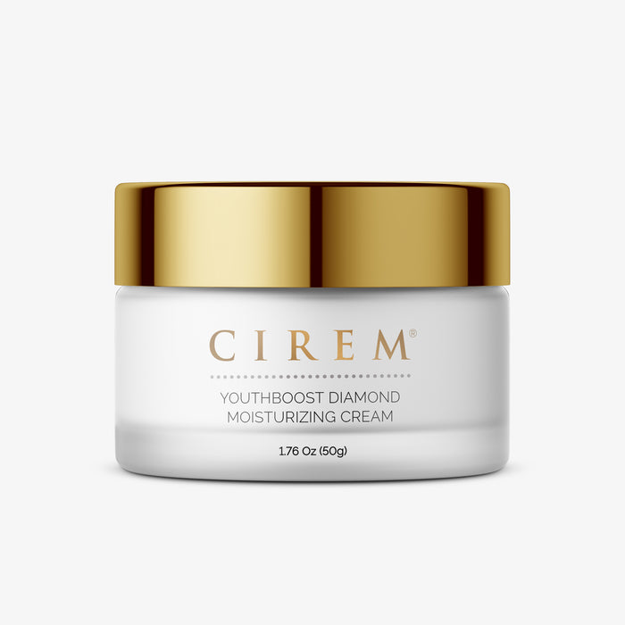CIREM YOUTHBOOST DIAMOND MOISTURIZER CREAM 50g
