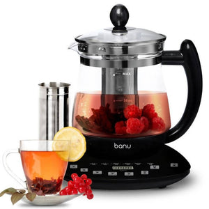 BANU MULTIPURPOSE ELECTRIC KETTLE