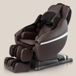 INADA FAMILY MASSAGE CHAIR +OASKI HAND MASSAGER