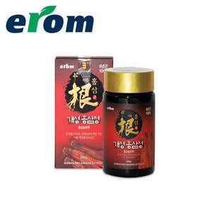 Erom Korean Red Ginseng Extract 240g - MSTOREBUY
