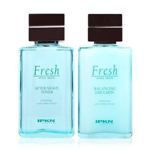 IPKN MAN FRESH SET