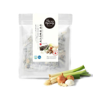 Vegetable Seafood Dashi Soup Base 150g (15g x 10 Pack)