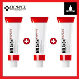 MEDI-PEEL MELANON X-CREAM & NECK CREAM SET [MEDI-FEEL 멜라논 X크림 & 넥크림 세트]