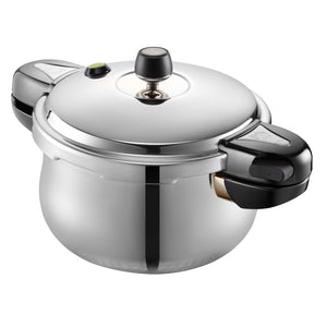 PNHC24 POONGNYUN HICLAD IH HIVE 3PLY PRESSURE COOKER 10 CUP [풍년 HICLAD IH 하이브 3중 압력 밥솥]