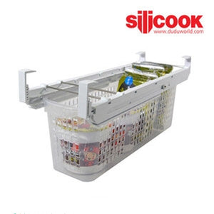 SILICOOK RAIL BASKET SET