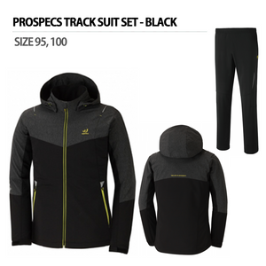 PROSPECS MEN TRACK SUIT SET