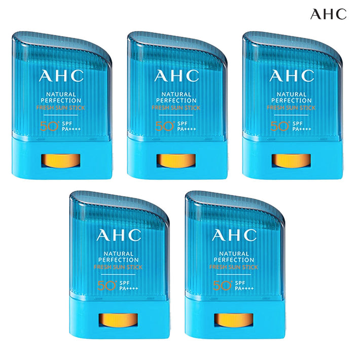 [AHC] Sun Stick Set (5Pcs)