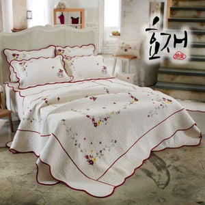 HYOJAE WASHING BEDDING SET